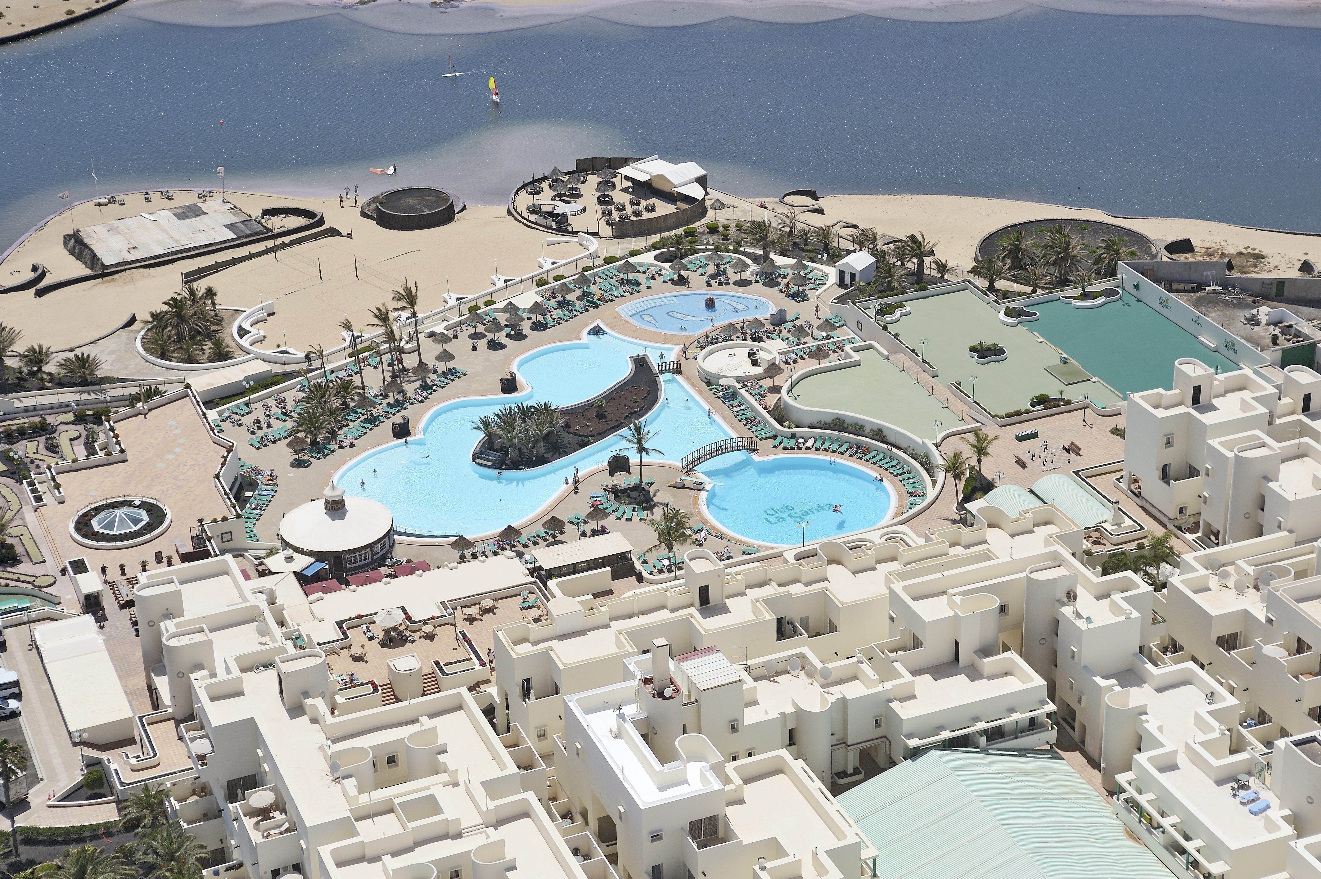 La Santa Lanzarote Hotel