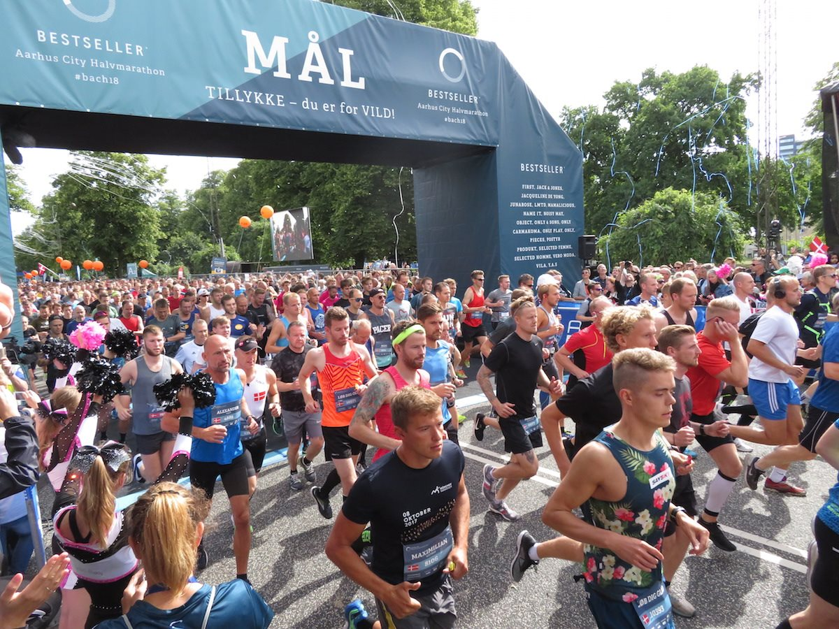 Aarhus Motion Lob Og Mountainbike Events I Aarhus Bornelob Familielob Og Halvmarathon