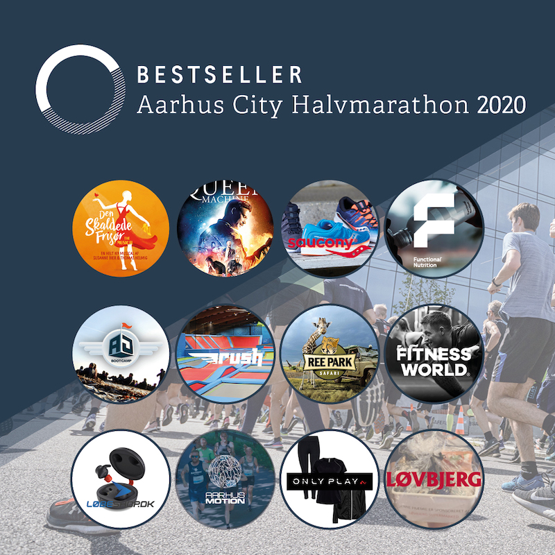 Aarhus Motion Løb og mountainbike events i Aarhus